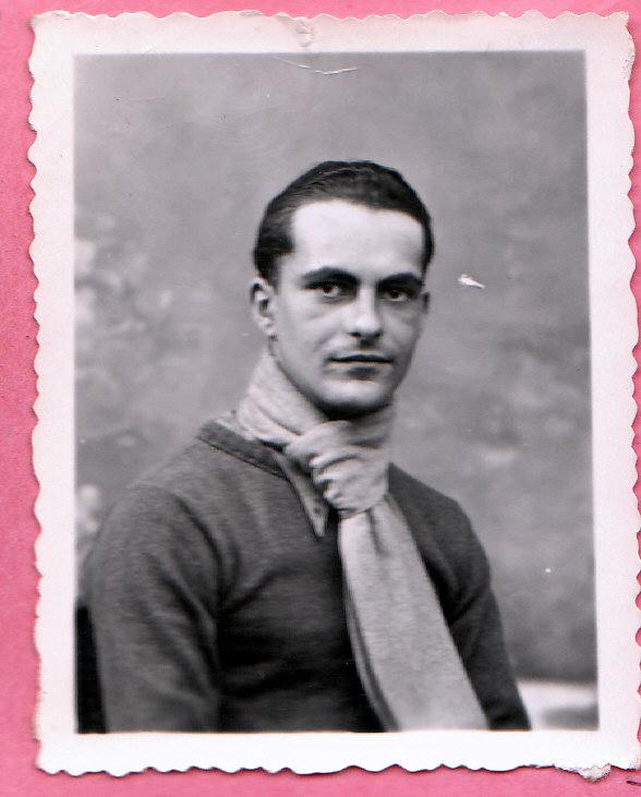 Mon Grand-Père : Joannès CELLARD 20_mar10