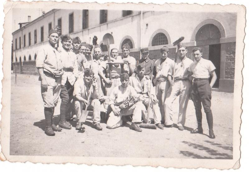 Mon Grand-Père : Joannès CELLARD 2810