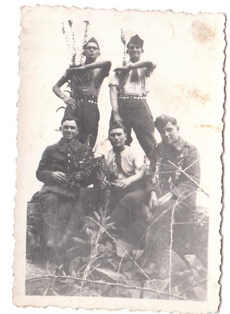 Mon Grand-Père : Joannès CELLARD 3010