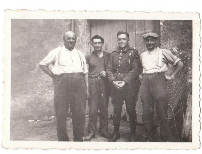 Mon Grand-Père : Joannès CELLARD 3210