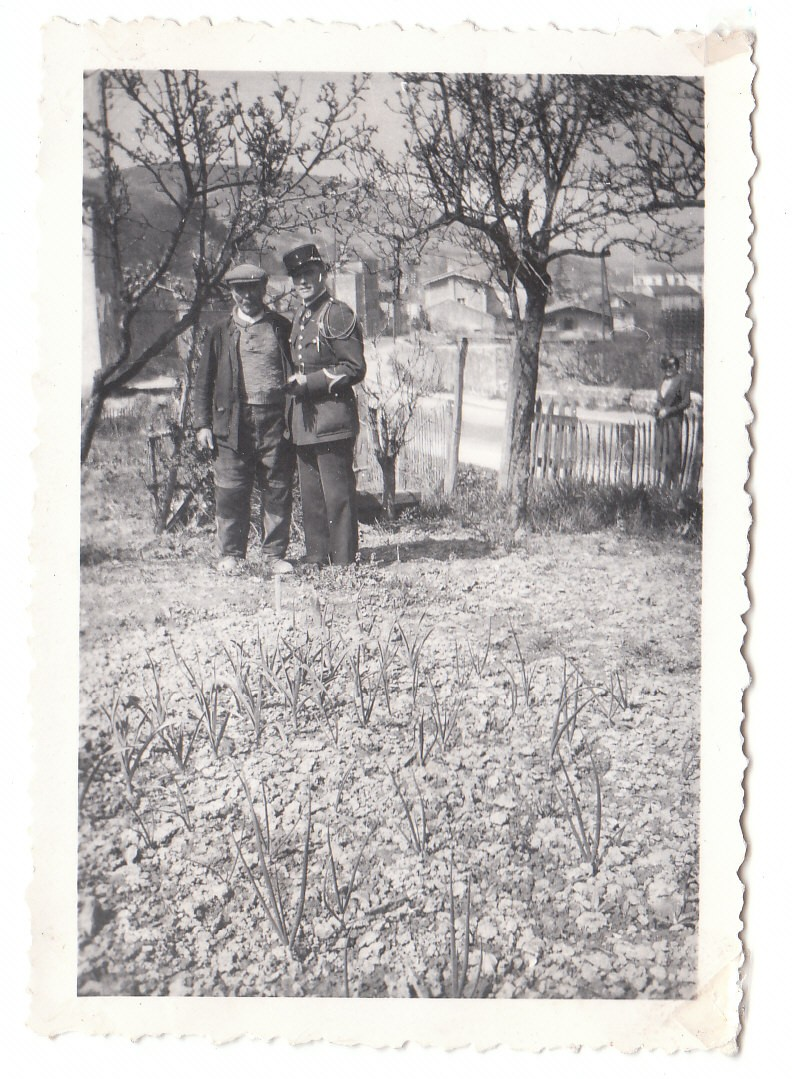 Mon Grand-Père : Joannès CELLARD 3310