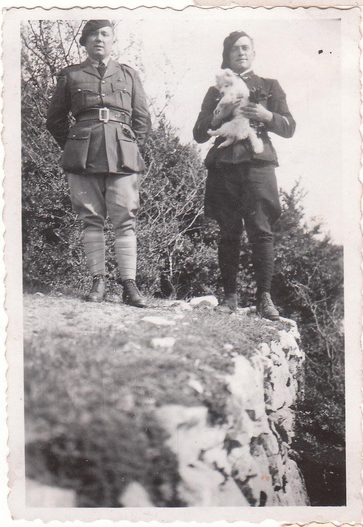 Mon Grand-Père : Joannès CELLARD 3410