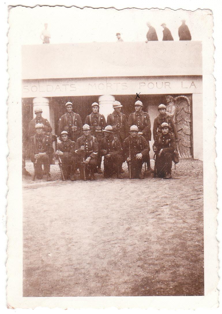 Mon Grand-Père : Joannès CELLARD 3810