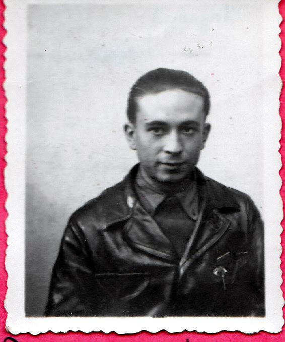 Mon Grand-Père : Joannès CELLARD 38_ray10