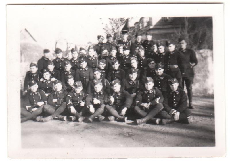 Mon Grand-Père : Joannès CELLARD 4110