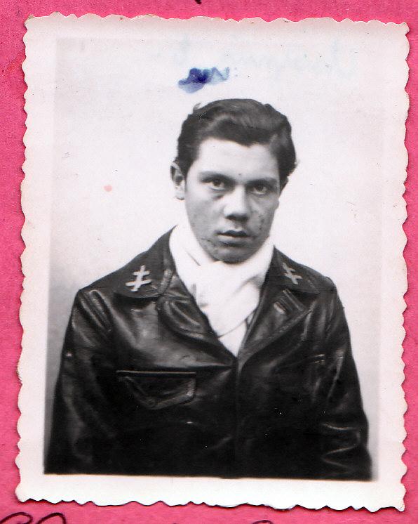 Mon Grand-Père : Joannès CELLARD 50_eug10