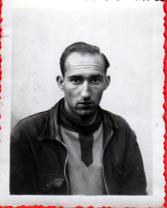 Mon Grand-Père : Joannès CELLARD 69_rou10