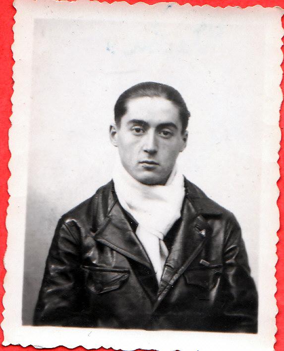 Mon Grand-Père : Joannès CELLARD 79_vac10