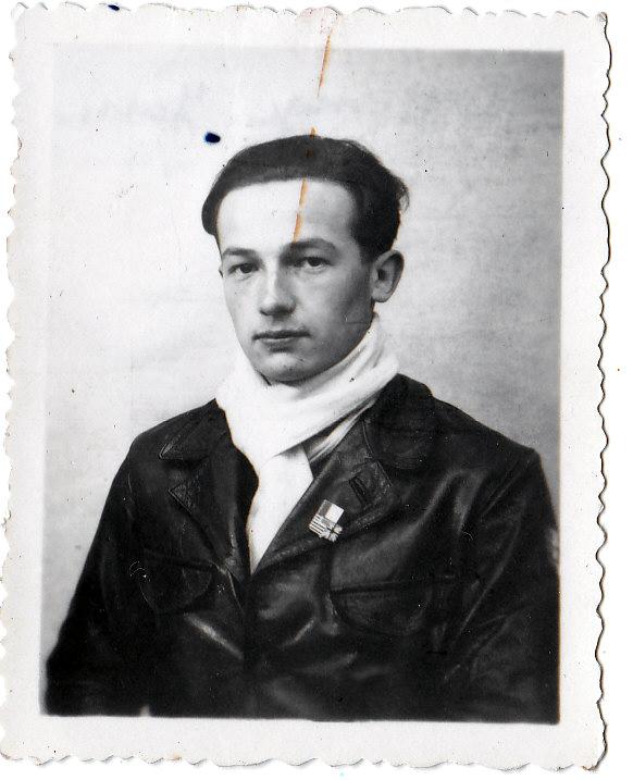 Mon Grand-Père : Joannès CELLARD 84_joa10