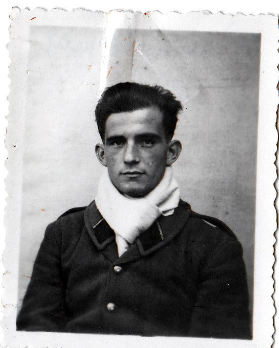 Mon Grand-Père : Joannès CELLARD 86_mar10
