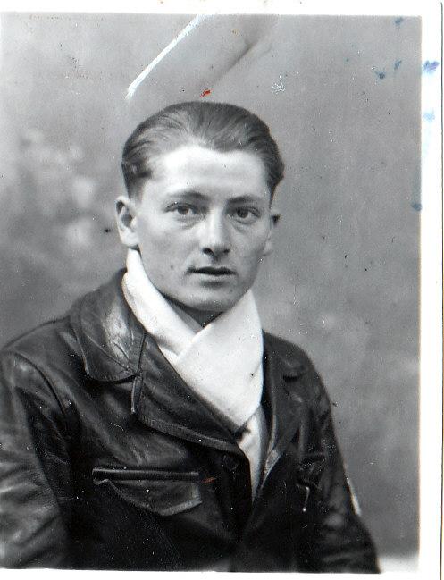Mon Grand-Père : Joannès CELLARD 87_jea10