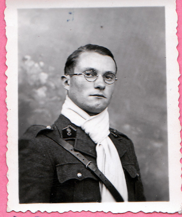 Mon Grand-Père : Joannès CELLARD 9_serg10