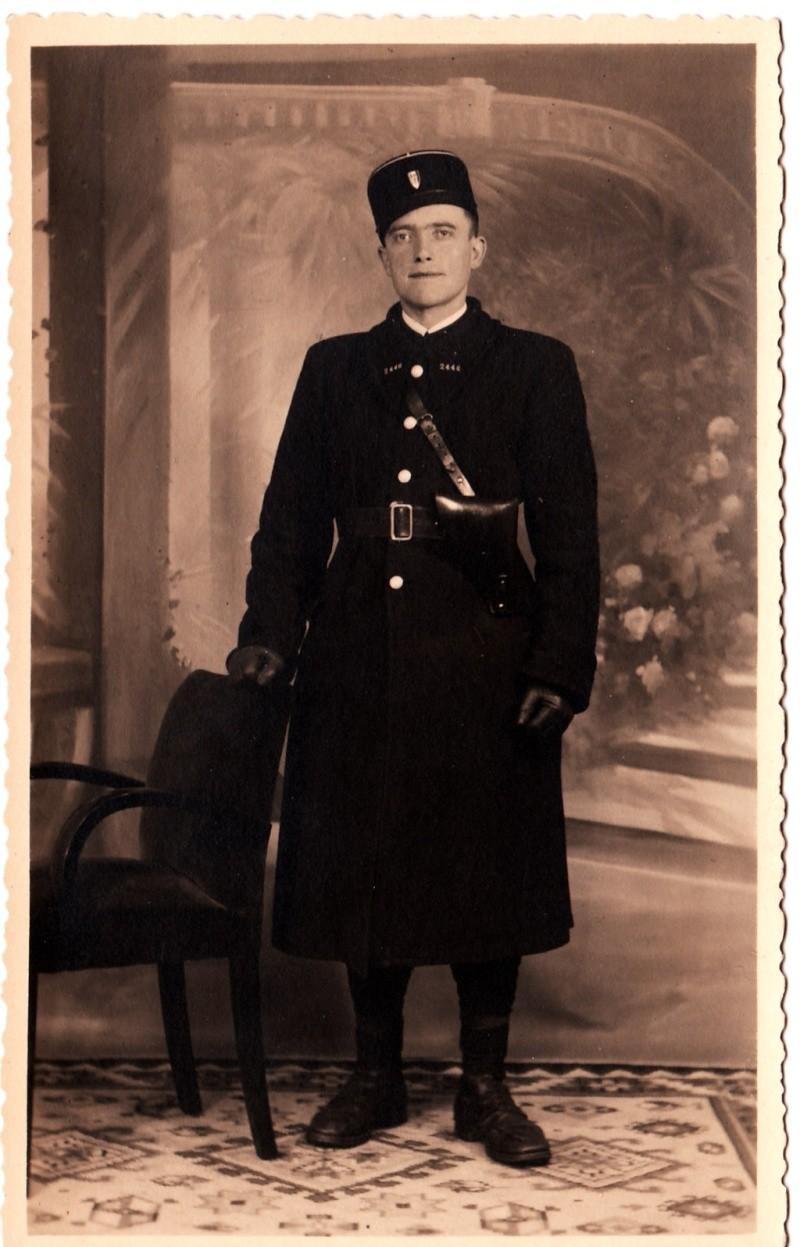 Mon Grand-Père : Joannès CELLARD Commis10