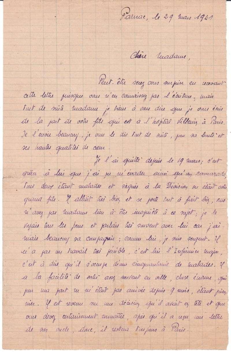 Mon Grand-Père : Joannès CELLARD Doc_1310