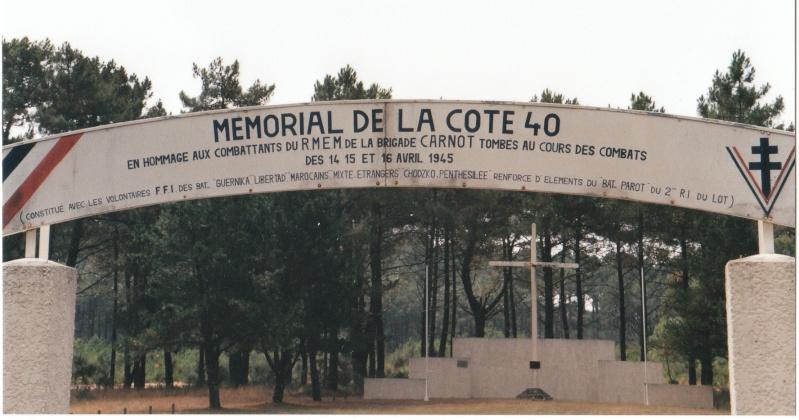 SOULAC et POINTE de GRAVE ( Gironde - 33 ) Img47