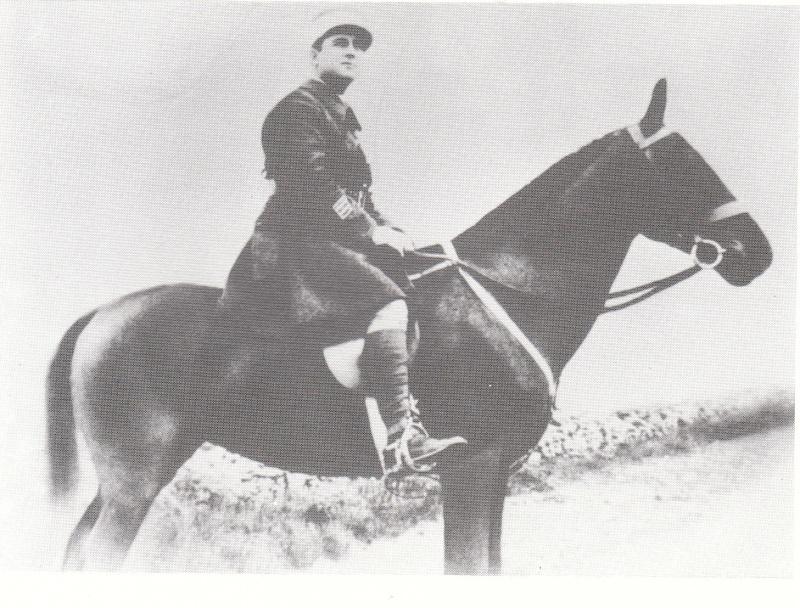 Plaque Lieutenant-Colonel MADELINE Img_0367