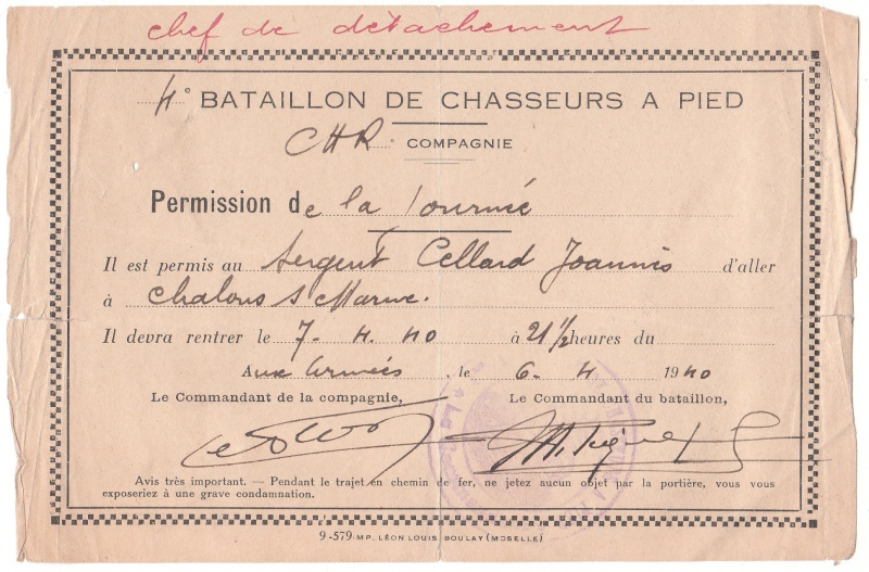 Mon Grand-Père : Joannès CELLARD Img_0443