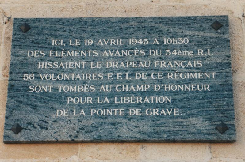 SOULAC et POINTE de GRAVE ( Gironde - 33 ) Img_0539