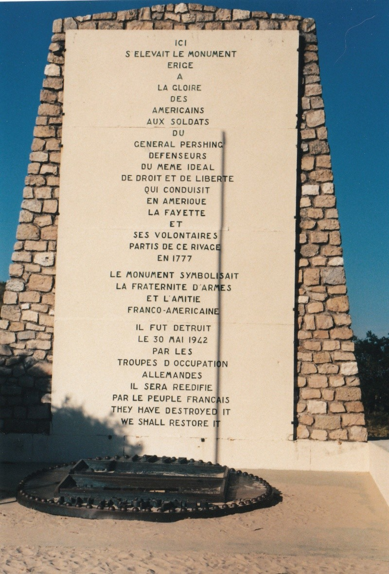 SOULAC et POINTE de GRAVE ( Gironde - 33 ) Img_0541