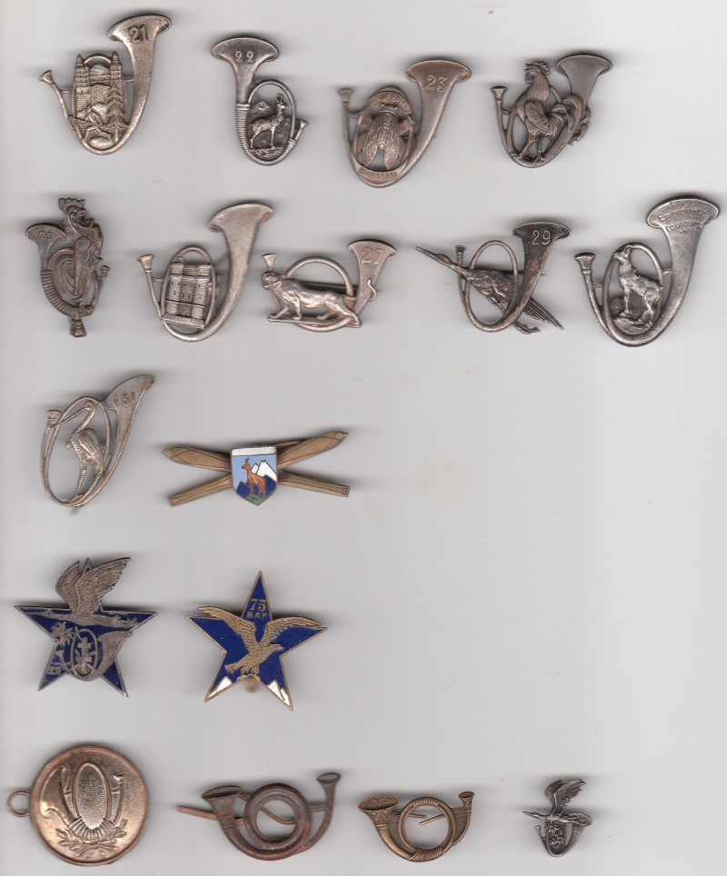 Ma collection d'insignes 39-40 Insign30