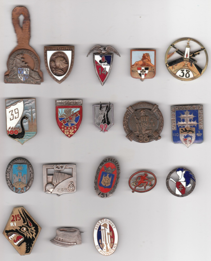Ma collection d'insignes 39-40 Insign34