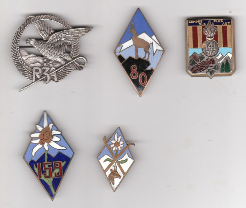 Ma collection d'insignes 39-40 Insign35