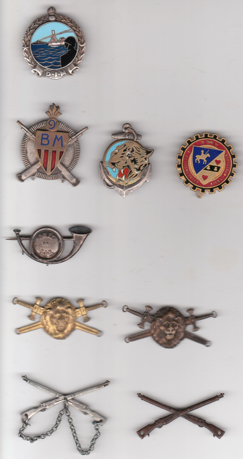 Ma collection d'insignes 39-40 Insign37