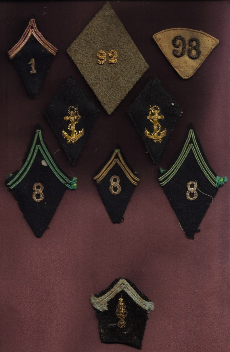 Ma collection d'insignes 39-40 Insign38