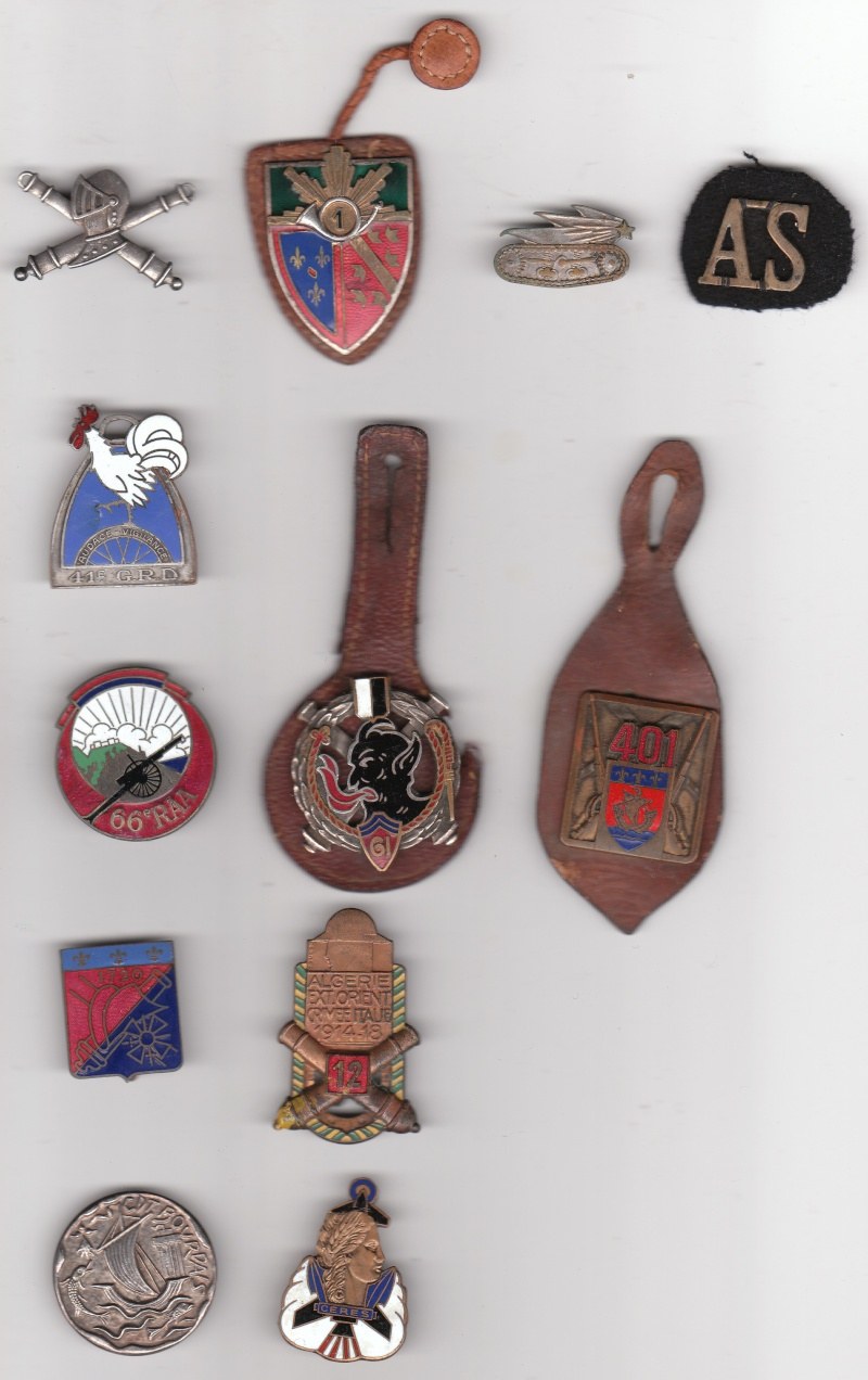 Ma collection d'insignes 39-40 Insign42