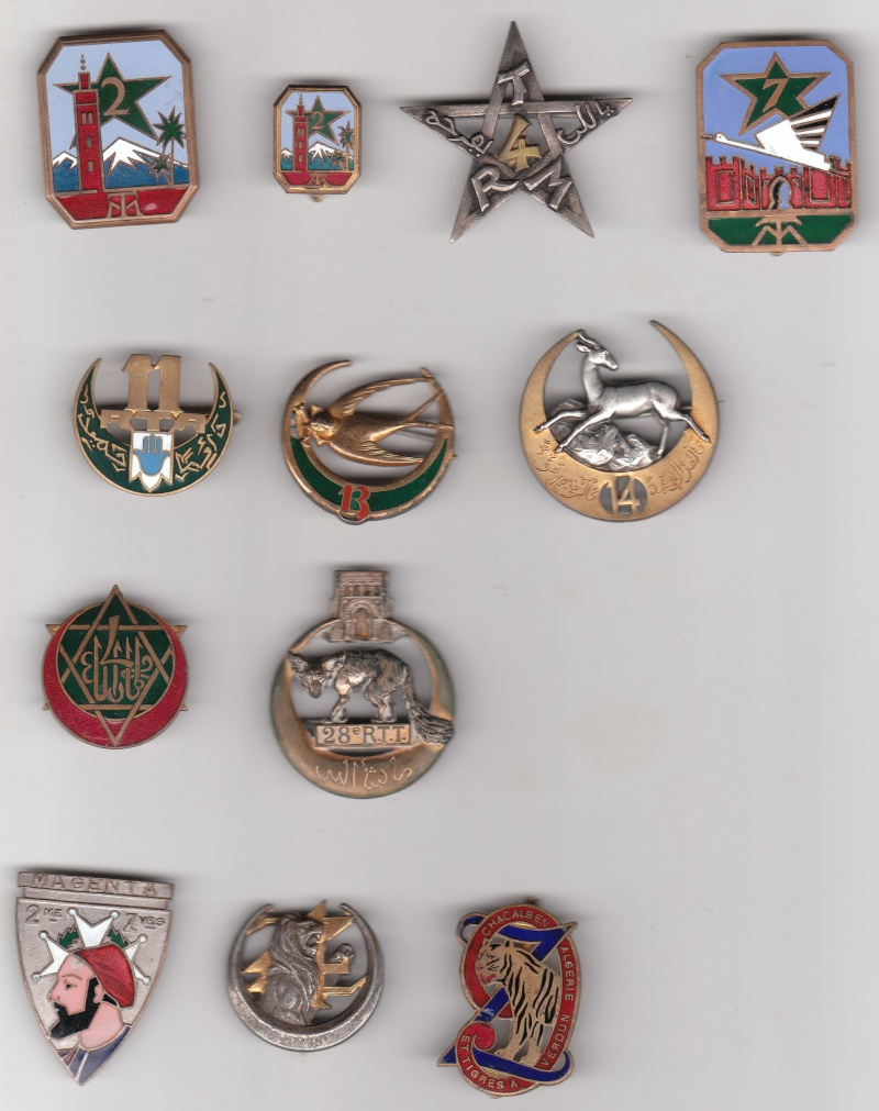 Ma collection d'insignes 39-40 Insign43