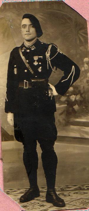 Mon Grand-Père : Joannès CELLARD Joanna11