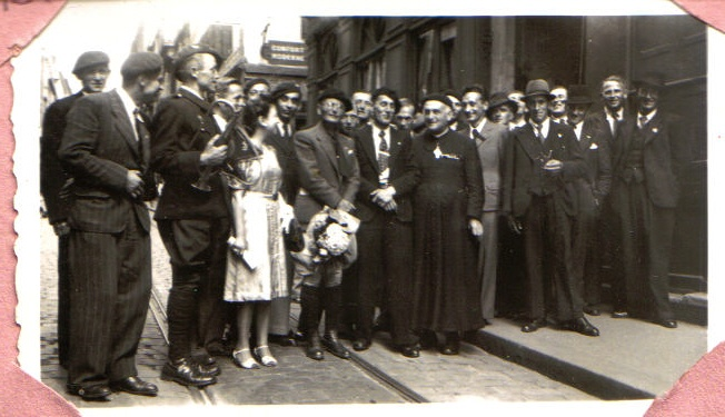 Mon Grand-Père : Joannès CELLARD Juin_110