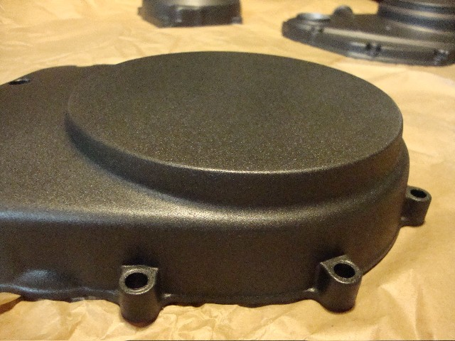 Chassis CURTIS TR750... Dsc00110