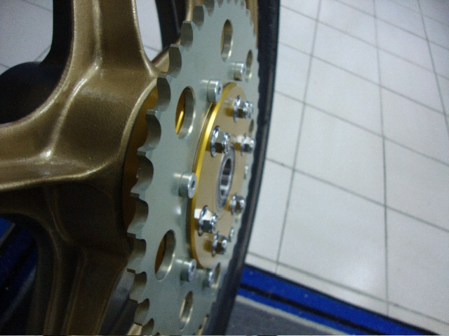 Chassis CURTIS TR750... Dsc00215