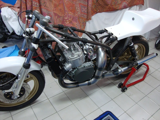 Chassis CURTIS TR750... - Page 2 Dsc00220