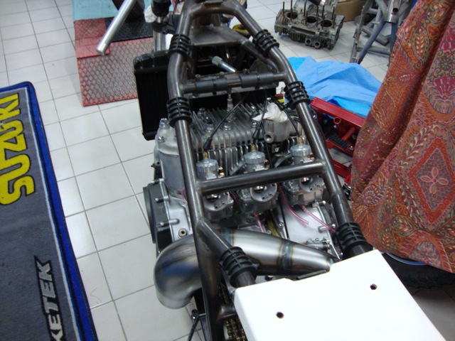 Chassis CURTIS TR750... - Page 2 Dsc00222