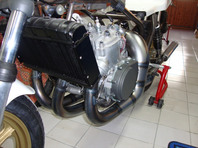 Chassis CURTIS TR750... - Page 2 Dsc00223