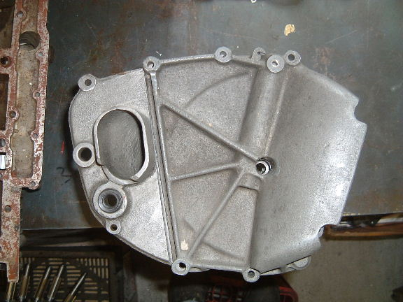 Chassis CURTIS TR750... - Page 2 Dscf0013