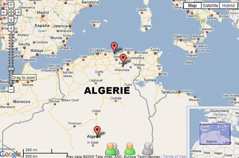 Statistiques sur les membres et invites du forum usma annaba Algeri10