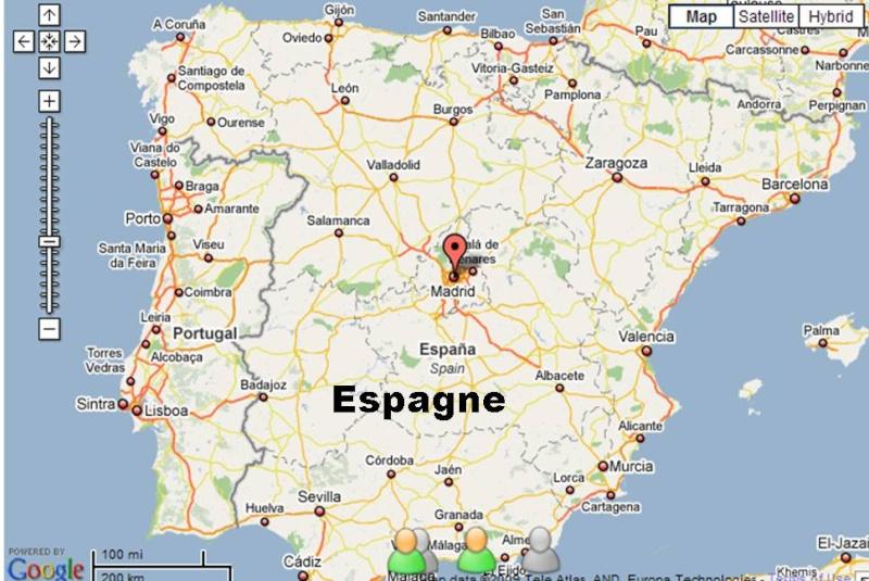 Statistiques sur les membres et invites du forum usma annaba Espagn10