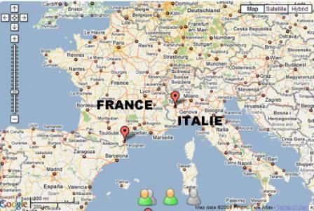 Statistiques sur les membres et invites du forum usma annaba France10