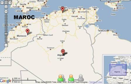 Statistiques sur les membres et invites du forum usma annaba Maroc11