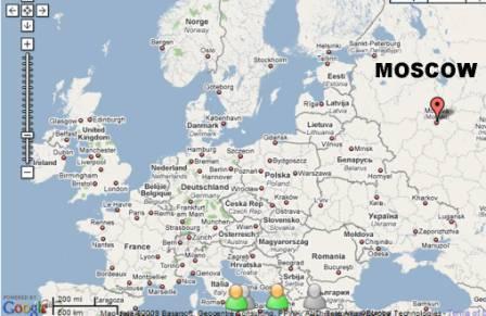Statistiques sur les membres et invites du forum usma annaba Moscow10