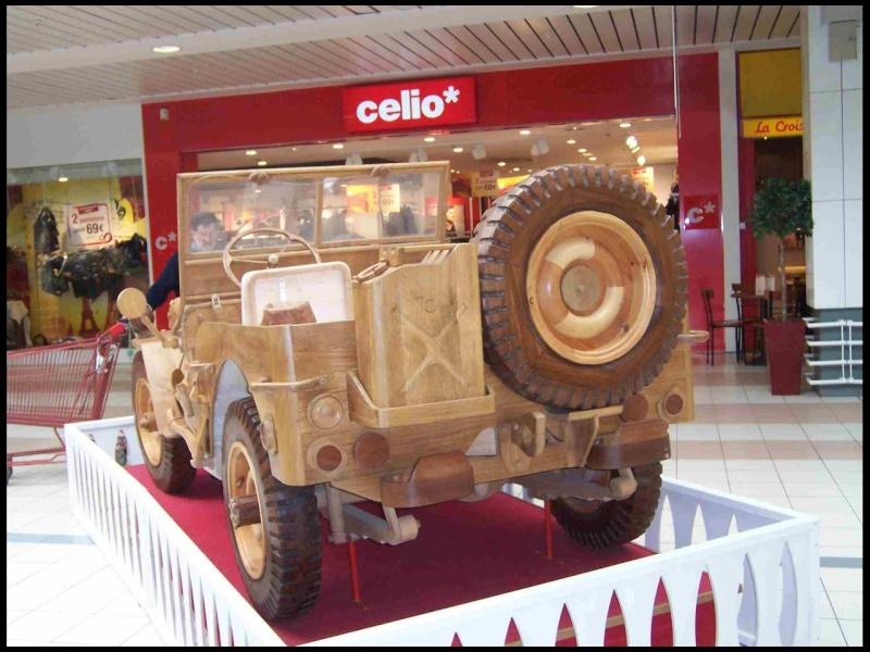 BOIS Jeep110