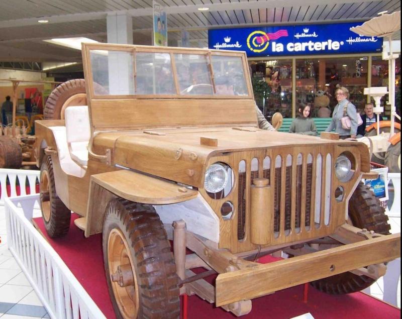 BOIS Jeep2210