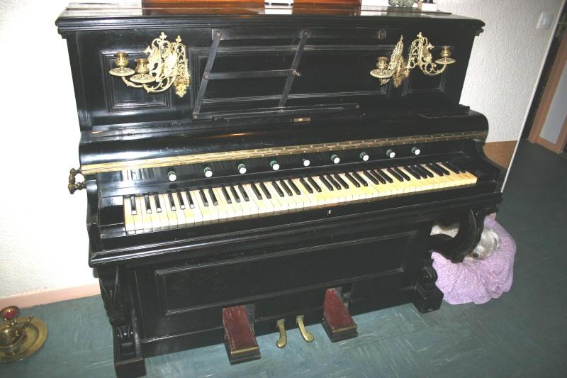 Pianharmonium Maison du parfait clavier 100_0011