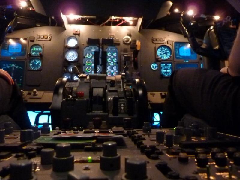 ATPL théorique validé en UK !!! Petit résumé en images 737210