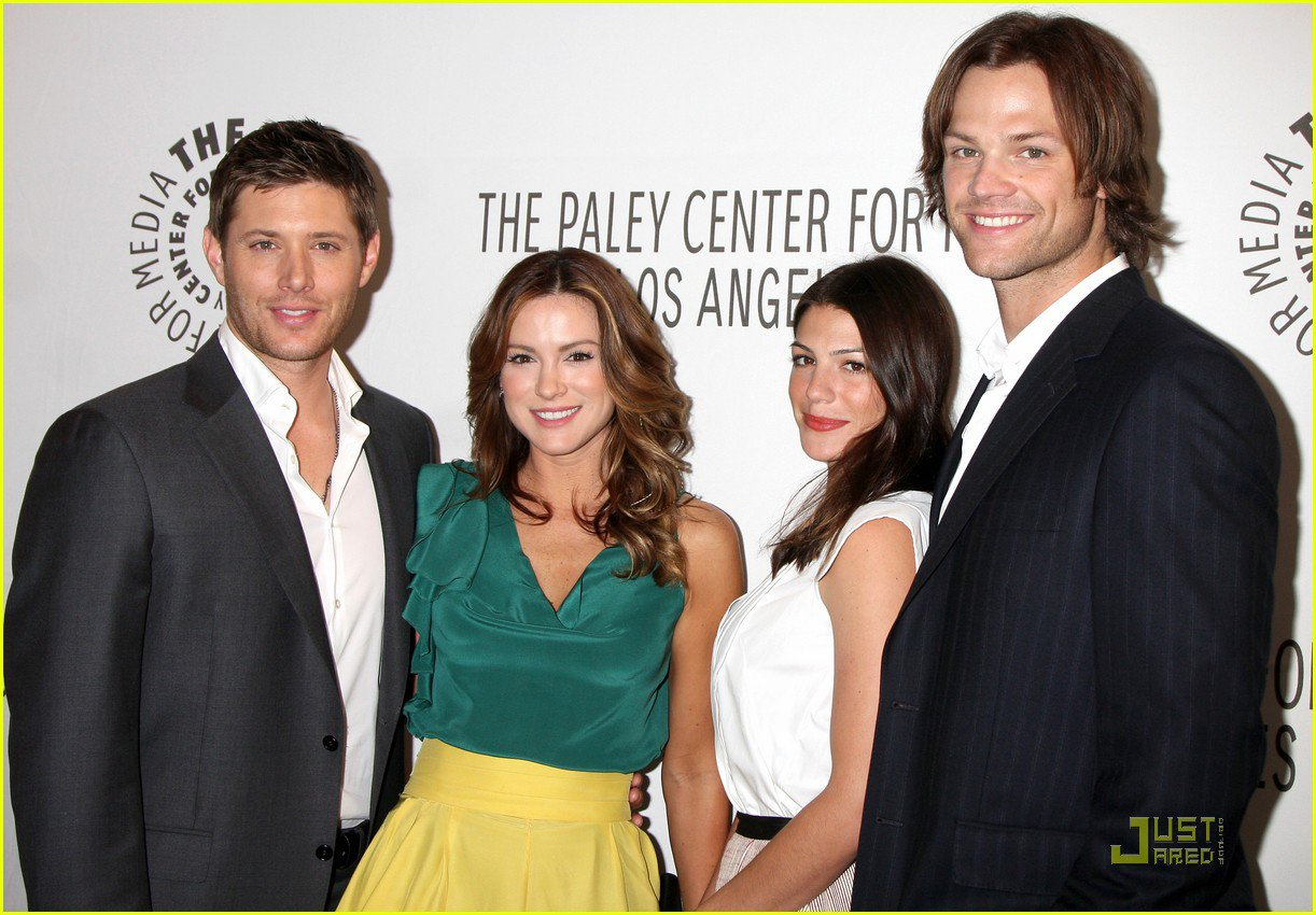 Supernatural au Paley Festival 2011 17304210