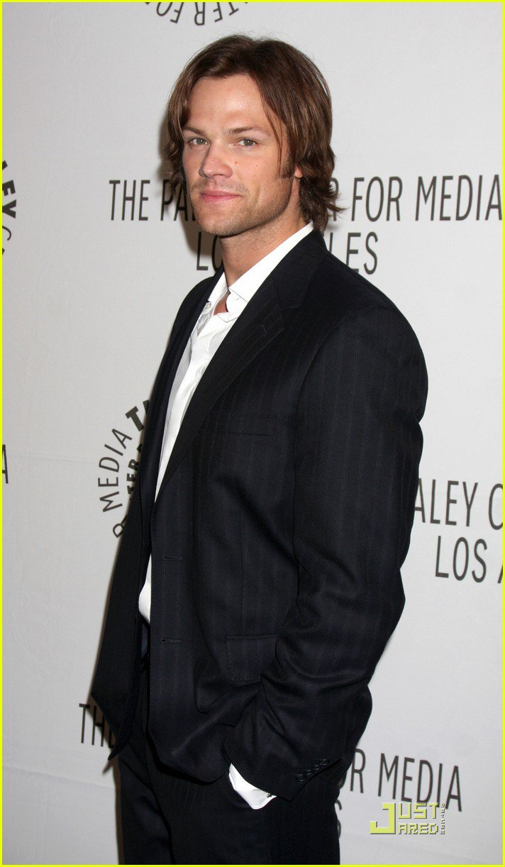 Supernatural au Paley Festival 2011 19082410