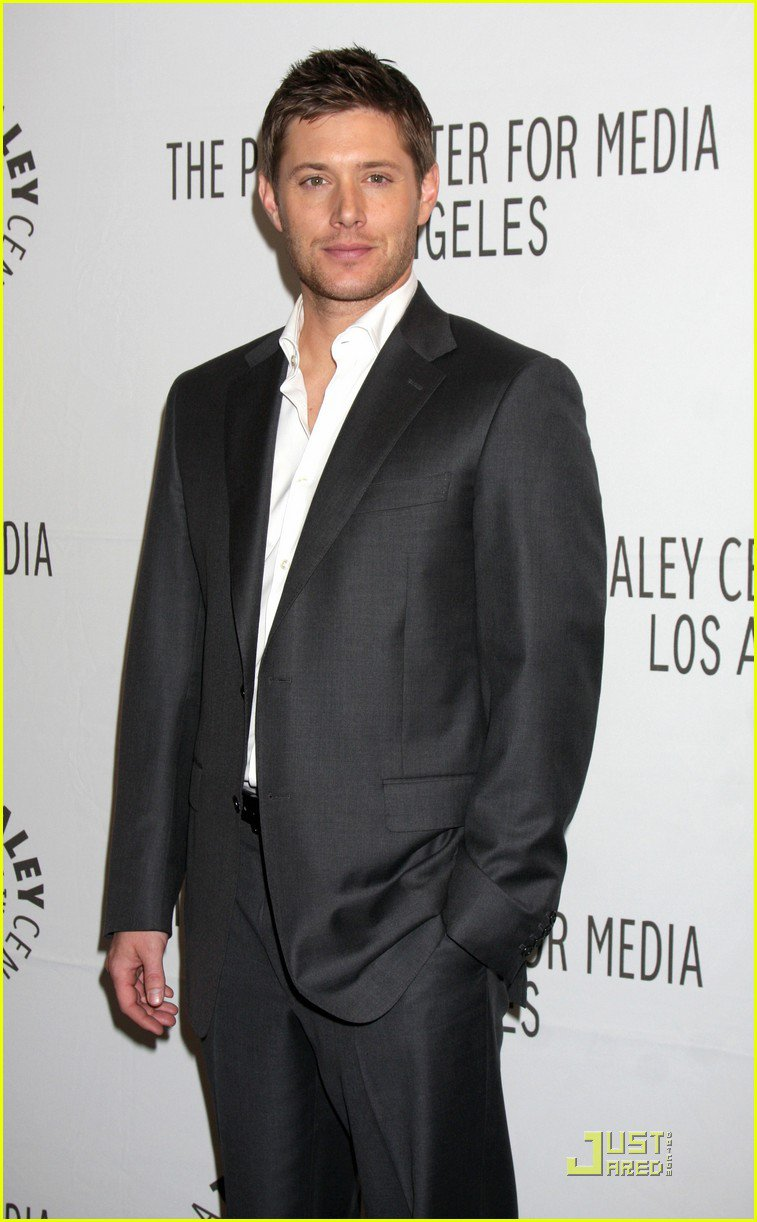 Supernatural au Paley Festival 2011 19117110